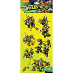 EK Success - Nickelodeon Collection - TMNT - Stickers - Group