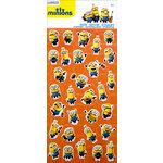 EK Success - Universal Collection - Minions - Stickers - Mini