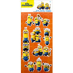 EK Success - Universal Collection - Minions - Stickers - Group
