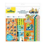 EK Success - Minions - 12 x 12 Page Kit