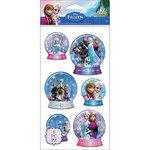 EK Success - Disney Collection - Frozen - Stickers - Snow Globe