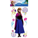 EK Success - Disney Collection - Frozen - Stickers - Anna