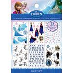 EK Success - Disney Collection - Frozen - Sticker Pad