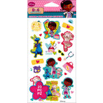 EK Success - Disney Collection - Stickers - Doc McStuffins