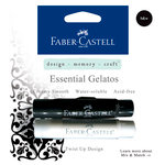Faber-Castell - Mix and Match Collection - Color Gelatos - Essential - Black and White - 2 Piece Set