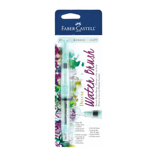 Faber-Castell - Mix and Match Collection - Deluxe Water Brush