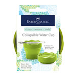 Faber-Castell - Mix and Match Collection - Collapsible Water Cup