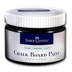 Faber-Castell - Mix and Match Collection - Prep and Finish Chalkboard Paint