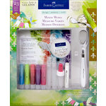 Faber-Castell - Mix and Match Collection - Kit - Mixed Media - Tropical