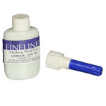 Fineline - Masking Fluid Pen - 1.25 Ounces - 20 Grams