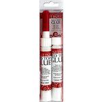 Fineline - Red Top Glue - 18 Gauge Tip