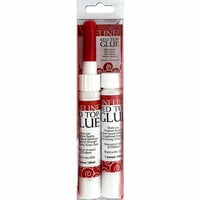 Fineline - Red Top Glue - 18 Gauge Tip