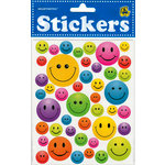 Draper International - Heartnotes Stickers - Smile Faces - Classic