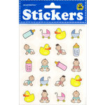 Draper International - Heartnotes Stickers - Baby Stuff