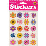 Draper International - Heartnotes Stickers - Fun Flowers
