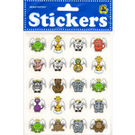 Draper International - Heartnotes Stickers - Angel Animals