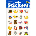 Draper International - Heartnotes Stickers - Fun Toys