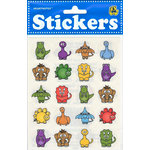 Draper International - Heartnotes Stickers - Dinosaurs Cute