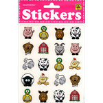 Draper International - Heartnotes Stickers - Farm Animals