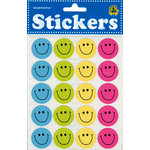 Draper International - Heartnotes Stickers - Smile Faces