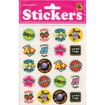 Draper International - Heartnotes Stickers - Asti Grading