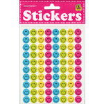 Draper International - Heartnotes Stickers - Smile Faces Tiny