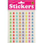 Draper International - Heartnotes Stickers - Gummy Bears Tiny
