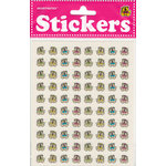 Draper International - Heartnotes Stickers - Cute Bears Tiny