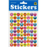 Draper International - Heartnotes Stickers - Smile Faces- Tiny Goofy 2