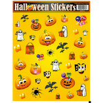 Draper International - Heartnotes Stickers - Halloween