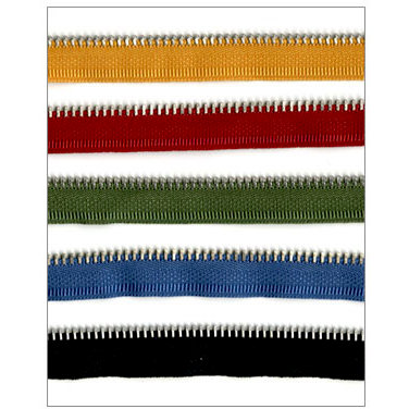 Indygo Junction - Zipper Ribbon - Classic