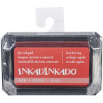 Inkadinkado - Dye Ink Pad - Red