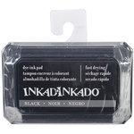 Inkadinkado - Dye Ink Pad - Black