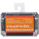 Inkadinkado - Dye Ink Pad - Orange
