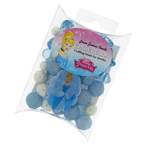 Jesse James - Jewelry - Bead Kit - Disney - Cinderella