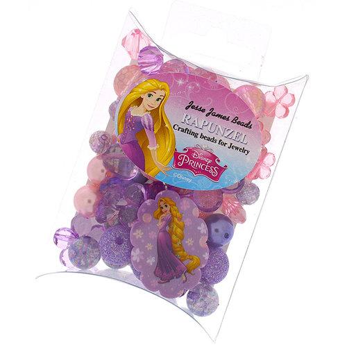 Jesse James - Jewelry - Bead Kit - Disney - Rapunzel