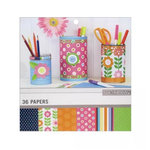 K and Company - 12 x 12 Paper Pad - Simply Sweet Designer
