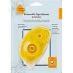 3L Scrapbook Adhesives - Quick and Easy - Removable Tape Runner