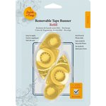 3L - Scrapbook Adhesives - Quick and Easy - Removable Tape Runner Refill