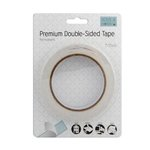 3L - Scrapbook Adhesives - Premium Double-Sided Tape - 1 Inch