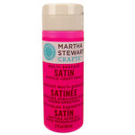 Martha Stewart Crafts - Paint - Satin Finish - Party Streamer - 2 Ounces