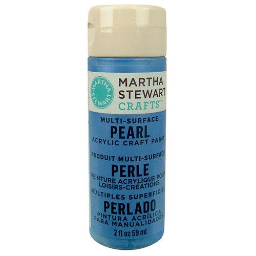 Martha Stewart Crafts - Paint - Pearl Finish - Gazing Ball - 2 Ounces