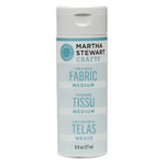 Martha Stewart Crafts - Fabric Medium - Tintable - 6 Ounces