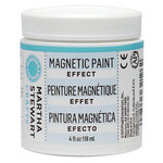 Martha Stewart Crafts - Paint Effect - Magnetic - 4 Ounces