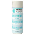 Martha Stewart Crafts - Texture Effect - Fine Crackle - 6 Ounces