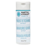 Martha Stewart Crafts - Paint Effect - Frost Etching - 6 Ounces