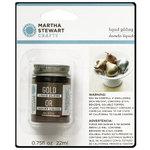 Martha Stewart Crafts - Paint - Liquid Gilding - Gold