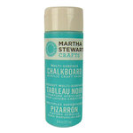 Martha Stewart Crafts - Paint - Chalkboard Finish - Blue - 6 Ounces