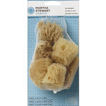Martha Stewart Crafts - Tools - Sea Sponge - 6 Piece Set