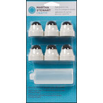 Martha Stewart Crafts - Tools - Foam Pouncer Tops